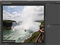 Photoshop CC 2015 - Panoramas with Content Aware Fill - English