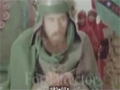 Hz. Abbas Ebulfazl (as) Şehit oluşu - Arabic