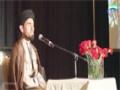 [MC 2015] Holy Quran Recitation - H.I. Abazar Wahidi - 9th Aug 2015 - Arabic