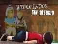 Detrás de la Razón - Refugiados sin refugio - 06Sept2015 - Spanish
