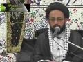 مجلس ایصال ثواب  - H.I Sadiq Taqvi - 23 August 2015 - Urdu