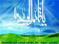 Ali Fani -  Hardasan? - Farsi Sub Azeri