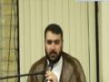 The Purpose and Responsibilities of an Imam - Shaikh Mahdi Shahkolahi - English