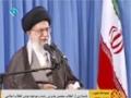 دیدار فرماندهان سپاه پاسداران انقلاب اسلامی - Farsi