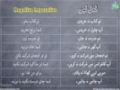 12 Negative Imperative Tense - (امر منفی) Farsi Language Course - Urdu