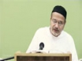[01] - Tafseer Surah Aley Imran - Tafseer Al Mezan - Dr. Asad Naqvi - English