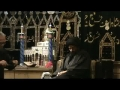 [03] Majlis Muharram 1430 - Seven Doors & Straight Path - English