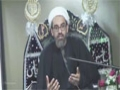 [Shahadat Hazrat Muslim Bin Aqeel] Maulana Abbas Mirza - 8 Dhu Al-Hijjah 1436 - English