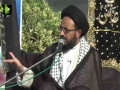 [24th Sept 2015] Majlis Youme Arfa Wa Shahadat Muslim Ibne Aqeel (A.S.) - H.I. Sadiq Taqvi - Urdu