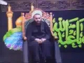 H.I Hurr Shabbiri - Islam Deen-e-Fitrat - 4 Moharram 1430 - URDU