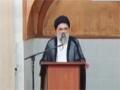 Dehsat Gardi ka Muqablay Main Hukumat ki Banai Gaye Balance ki Policy - Aga Jawad Naqvi - Urdu