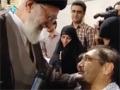 همدلی جانبازها با آقای جانباز - بخش اول - Farsi