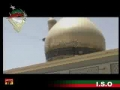 Imamia Students Organization 2009-qasam khoon e sahida ki - Urdu