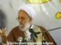 Ayetullah Misbah Yezdi\\\'nin dilinden Rehber - Farsi Sub Turkish