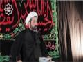 [01] Honour & Dignity - Shaykh Dr Shomali - Muharram 1437/2015 - English