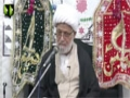 [01] Muharram 1437 - انتظار فرج | Entezar e Faraj - H.I Ghulam Abbas Raesi - Urdu