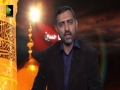 [02] Qayam e Imam Hussain (A.S) Kay Awamil - Maulana Syed Nusrat Abbas Bukhari - Muharram 1437/2015 - Urdu