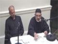 Q&A Program - H.I Ali Murtaza Zaidi - KSIMC of London - English