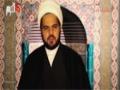 اهمية البكاء على الحسين - اليوم الثاني من محرم - نيويورك - Arabic