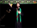 [03] Utho Abbas e ghazi ka alam laykar Azadaro - Syed Ali Safdar - Muharram 1437/2015 - Urdu