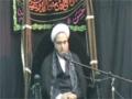 [02] Baseerat-e-Deeni - Maulana Ghulam Hur Shabbiri - Moharram 1437 - Kuwait - Urdu