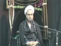 [03] Baseerat-e-Deeni - Maulana Ghulam Hur Shabbiri - Moharram 1437/2015 - Kuwait - Urdu