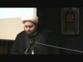 Imam Husain Eng Shk Ali Husain al Hakim 3/11