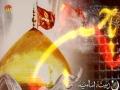 [Noha 2015] DUNYA MAI AIK NUQTA E WAHDAT HUSSAIN A.S HAI - Muhammed Ali Najafi - DASTA E IMAMIA - Urdu