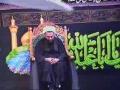 H.I Hurr Shabbiri - Islam Deen-e-Fitrat - 5 Moharram 1430 - URDU