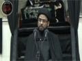[05] Mareefat-e-Imam - Maulana Syed Zaigham Rizvi - Muharram 1437/2015 - Urdu