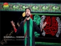 [05] o my ever loving mola molai ya hussain as - Syed Ali Safdar - Muharram 1437/2015 - English