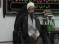 [04] Karbala Itmam-e-Hujjat-e-Ilahi - Agha Basheer Ahemd - Muharram 1437/2015 - Urdu