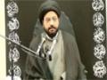 [06] Tafseer Surah e Hamd - Maulana Taqi Agha - Muharram 1437/2015 - Urdu