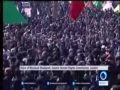 Millions of Shia mourners hold Ashura ceremonies across Iran, other countries - 24 Oct 2015 - English