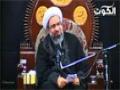 [11] ليالي عاشوراء 1437(صفات المؤمنين في القرآن الكريم) - Arabic