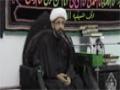 [Roz e Ashura] Karbala Itmam-e-Hujjat-e-Ilahi - Agha Basheer Ahmed - Muharram 1437/2015 - Urdu