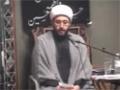 [07] Sheikh Amin Rastani - Muharram 1437/2015 - Islamic Center of MOMIN - English