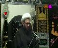 [04] Muharram 1435 - H.I Shamshad Haider - Tafseer Al-Quran - English