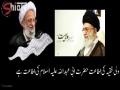 ولی فقیہ کی اطاعت حضرت ابی عبداللہ علیہ السلام کی اطاعت - Urdu