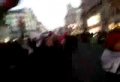Protest in France against the Terrorist State of Israel - Dec08 - Gaza Massacre - French