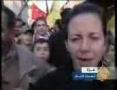 Protest in Lebanon against Israel - Dec08 - Gaza Massacre - Arabic