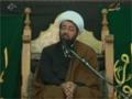 1437 سخنرانی حجت الاسلام عالی ـ فرهنگ حسینی ـ محرم - Farsi