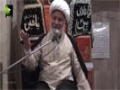 [01] Hikmate Azadari | حکمت عزاداری - H.I Ghulam Abbas Raesi - 12th Muharram 1437/2015 - Urdu