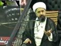 [Majlis e Aza] Ahdafe Qiyame Hussaini | اہداف قیام حسینی - H.I. Amin Shahidi - 2nd Nov 2015 - Urdu