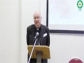 [03] Monks and Muslim III: Towards a Global Abrahamic Community - Archbishop Kevin McDonald - English