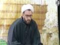 [03] Maulana Shamshad Haider - Muharram 1437/2015 - Farsi & English