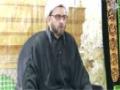 [01] Maulana Shamshad Haider - Muharram 1437/2015 - Farsi & English