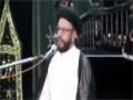 [04] Islamophobia - H.I Zaki Baqri - Muharram 1436 - Hussainia Iranian, Karachi - Urdu