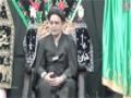 [03] Tafseer Surah Raad - Maulana Syed Mahir Hussain - Muharram 1437/2015 - Urdu