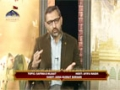 [02] Program : Safina-e-Nijaat - Agha Nusrat Bukhari - Muharram 1437/2015 - Urdu
